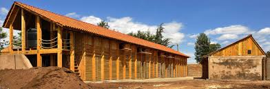 Earth Homes Designs 8 Earth Homes Almost Anyone Can Afford To Build Inhabitat