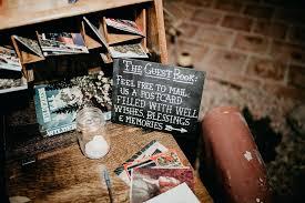 Wedding Guest Sign In Book Ideas Wedding Guest Book Ideas