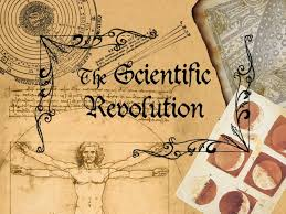 the scientific revolution thinglink
