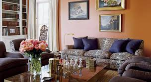 Small Picture Preppy Interiors Through the Years Elements of Style Blog