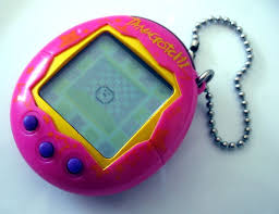 Best toys of the 90s