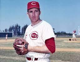 Cincinnati Reds - Today in Reds history, 1965: Jim Maloney... | Facebook