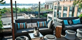 rooftop furniture. STK Rooftop Furniture
