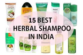 No 1 shampoo in india
