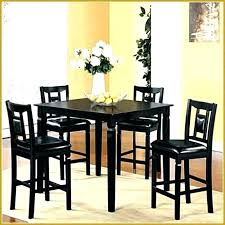 round dining table black round dining table chairs large size of room sets heritage park