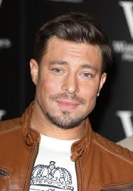 Duncan james claims blue have never had a fallout. Blue S Duncan James Opens Up About Rare Condition That Almost Left Him In Wheelchair Mirror Online