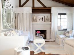 White Living Room Decorating Hgtv Shows How To Make An All White Room Beautiful And Inviting Hgtv