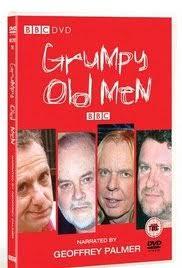 grumpy old men tv series 2003 imdb grumpy old men poster