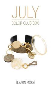 get and exclusive eco friendly jewelry with our monthly subscription service