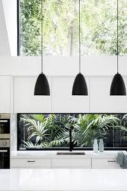 black pendant lighting. Great Idea Of Black Pendant Lighting In Kitchen T