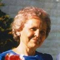 Obituary | Clarice Mae Cardinal | Williamson-White Funeral Home and  Cremation Services