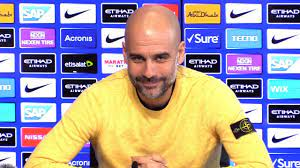 Pep Guardiola Full Pre-Match Press Conference - Chelsea v Manchester City -  Carabao Cup Final - YouTube