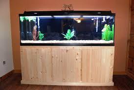 diy aquarium stand ideas