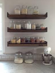 kitchen shelf. best kitchen rack shelves 25 spice racks ideas on pinterest shelf t
