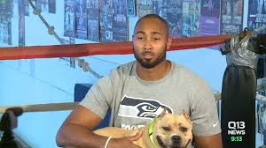 seahawks players speak out against dog fighting it s animal  seahawks players speak out against dog fighting it s animal cruelty plain and simple q13 fox news