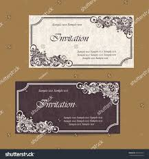 87 exles 25th wedding anniversary invitation cards templates for any positions