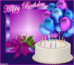 Happy Birthday Background Images Happy Birthday Background Wallpaper Purple Hd Birthday Birthday