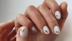 coconut oil that will change your nails