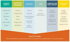 Social Determinants Of Health What Are Payers Doing