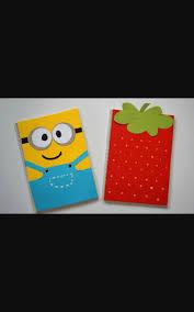 School Book Design Ideas Pin By Abby Carpenter On Diy School Diy Notebook Cover