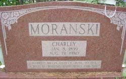 Charley Moranski (1899-1980) - Find A Grave Memorial