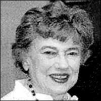 Thelma Hoyle - Obituary