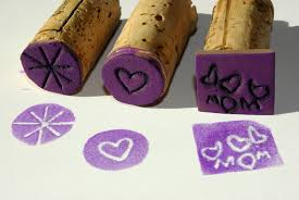 Easy Diy Easy Diy Stamps Happiness Is Homemade