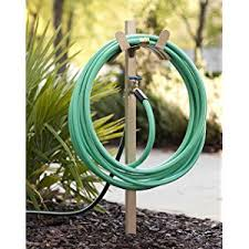 garden hose stand. Exellent Hose 693 Free Standing Garden Hose Stand With Brass Faucet Hold 150 Ft 58inch  In P