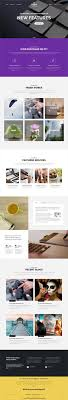 Modern Website Templates Awesome FoodMe Is Clean And Modern Design PSD Template For Food Delivery