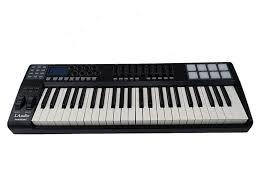 <b>MIDI клавиатура Panda 49C</b> - ElfaBrest