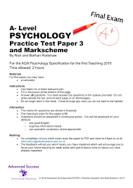 a level paper mock exam question paper and mark scheme jan  a level paper 3 mock exam question paper and mark scheme jan 17 detailed feedback on performance amazon co uk nick redshaw bethan redshaw