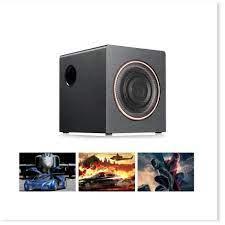 Loa soundbar 5.1 + subwoofer 3D S07 - Loa Hi-Fi - Audiophiles Thương hiệu  OEM