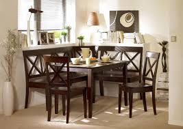 Kitchen Table Booth Seating Corner Style Kitchen Nook Table Kitchen Modern Wooden Wall