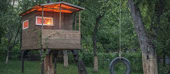 how to build a treehouse. Have You Always Wanted To Know How Build A Treehouse? Imagine Summer Nights Spent Camping Out With Your Kids In Their Very Own Treehouse Telling