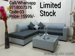 used sofa sets furniture in ghaziabad