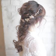 外国人風 結婚式 ロング ショートnalu Hair ナルーヘアー 谷本将太