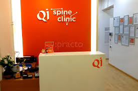Qi Spine Clinic - Linking Road, Physical Therapy/Physiotherapy Clinic in  Linking Road, Mumbai - Book Appointment, View Fees, Feedbacks | Practo