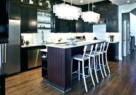 island chandeliers appealing kitchen chandelier uk height black