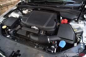 2016 Holden Commodore SV6 Sportwagon VFII review (video ...