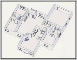 brick house plans s draw 3d house plans autocad create your own your home for