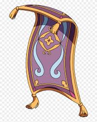 Carpet Aladdin Ii Pinterest Disney Magic Carpet Aladdin 2 Clipart