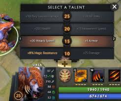 talents dota 2 wiki