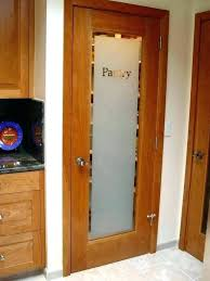 pantry doors at home depot glass pantry door vs slab door glass pantry door home depot