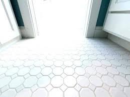 bathroom floor tile hexagon. Large Hexagon Floor Tile Mosaic Bathroom Stylist Size Of .