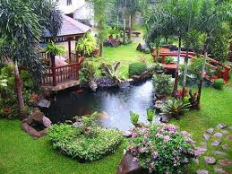Small Picture Use These Awesome Small Garden Ponds Design Ideas to Spruce Up
