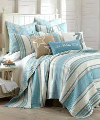 Beach Inspired Quilts – co-nnect.me & Beach Themed Baby Quilt Patterns Beach Inspired Doona Covers Dreamy Beachy  Bedrooms With Bedding By Levtex Adamdwight.com