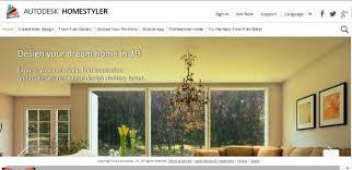 Best Programs To Create Design Your Home Floor Plan Easily Free Autodesk Room Design