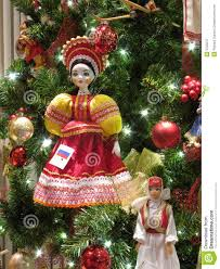 Russian Doll Ornament Stock Photography - Image: 3755272