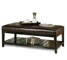 Ikat Ottoman Coffee Table Coffee Table Diy Tufted Ikat Ottoman From Upcycled Pallet With