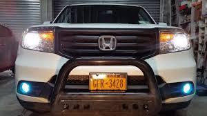 2012 Honda Pilot Fog Light Lens Replacement How To Replace 2015 Honda Pilot Foglight Bulb